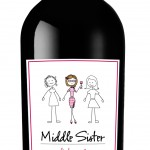 Middle Sister Goodie Two Shoes Pinot Noir