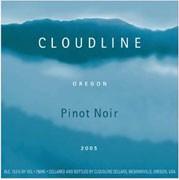 Cloudline pinot noir 2007