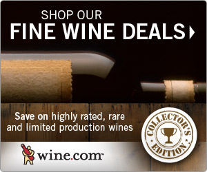 One Cent Shipping Wine