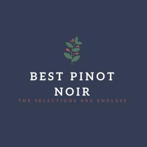 Best Pinot Noir